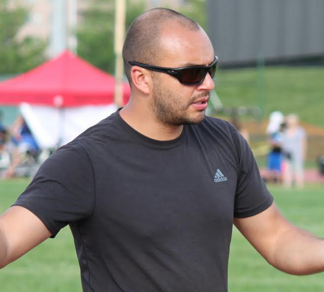 Nicolas Macrozonaris